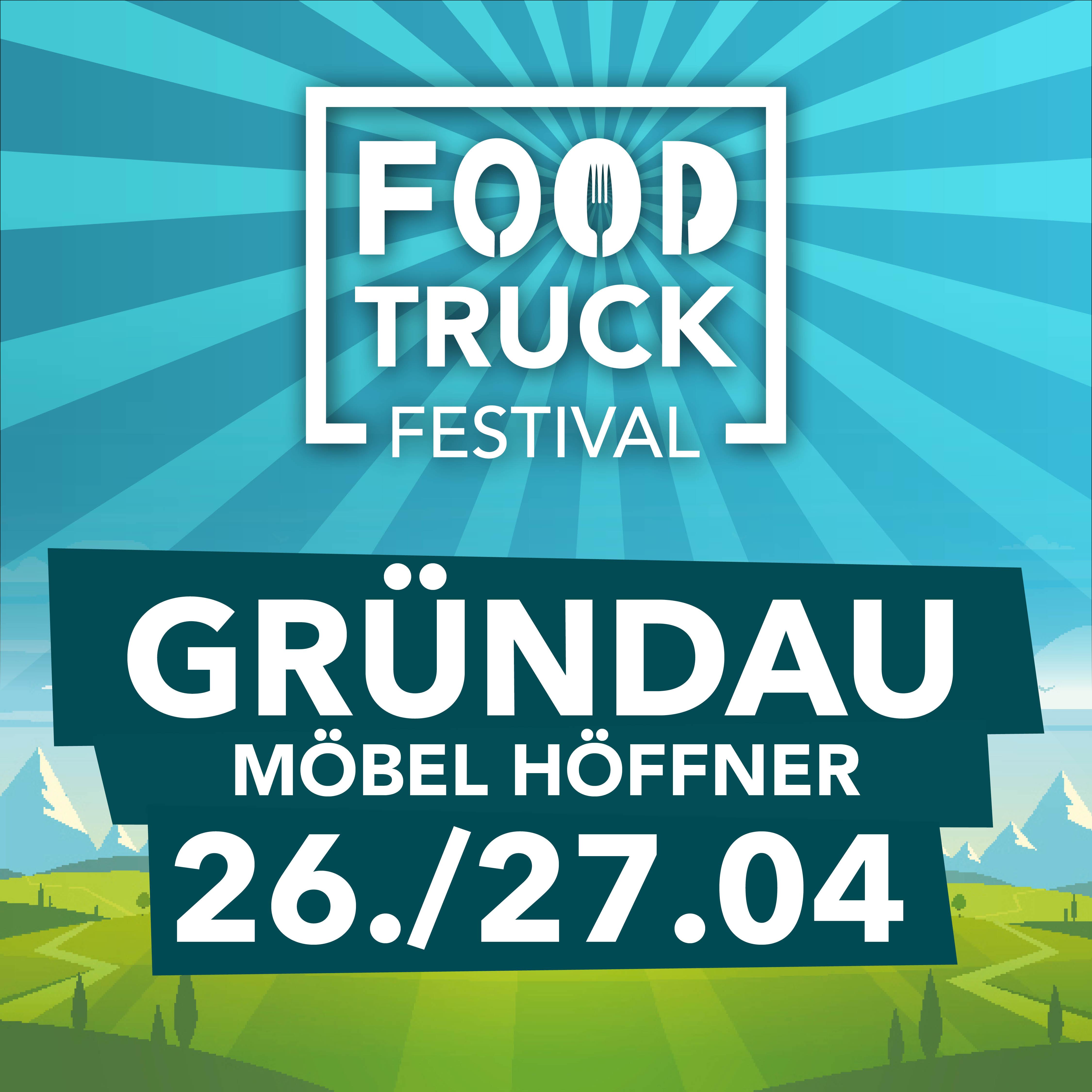 Foodtruck Festival Gründau 2019 Foodtruck Festivals