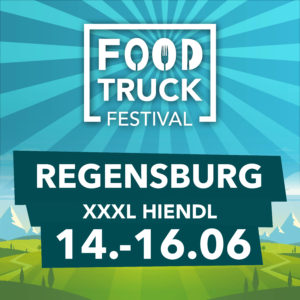 xxxl hiendl regensburg foodtruck festivals. Black Bedroom Furniture Sets. Home Design Ideas